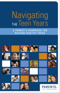 Opinion you navigating the teen years are mistaken