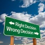 making the right decisions in recovery from substance abuse